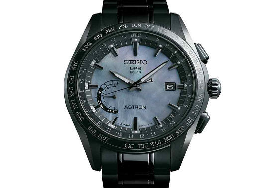 Limited edition Seiko Astron in stock