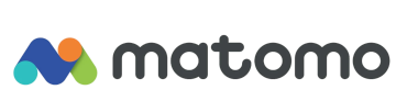Matomo analytics logo