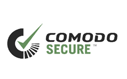 Comodo SSL Badge